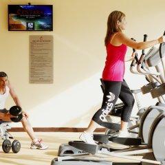 Отель Centara Ceysands Resort & Spa Sri Lanka фитнесс-зал фото 2