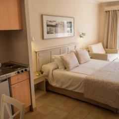 Отель VIVA Cala Mesquida Resort & Spa в номере