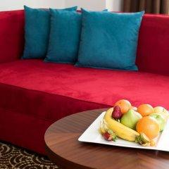Отель Arena di Serdica Hotel Болгария, София - 1 отзыв об отеле, цены и фото номеров - забронировать отель Arena di Serdica Hotel онлайн фото 3