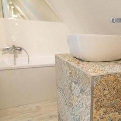 Отель Estate Center Rooms Wozna Познань ванная
