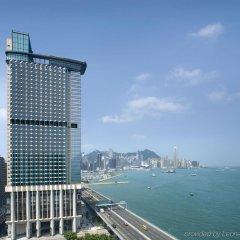 Отель Harbour Grand Hong Kong пляж фото 2