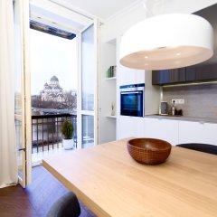 Апартаменты Vilnius Apartments & Suites Gedimino Ave Вильнюс в номере