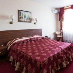 Гостиница Афродита комната для гостей фото 6
