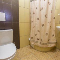 Аллес Отель ванная