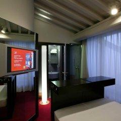 Una Hotel Vittoria комната для гостей фото 4
