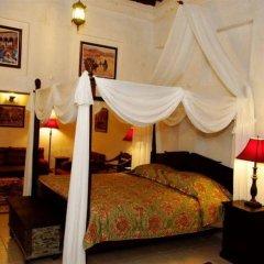 Отель Barjeel Heritage Guest House комната для гостей фото 4