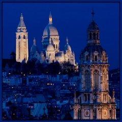 Отель Regina Франция, Париж - отзывы, цены и фото номеров - забронировать отель Regina онлайн