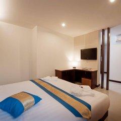 Отель Blue Sky Patong комната для гостей фото 4