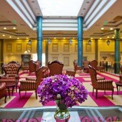 Гостиница Caspian Riviera Grand Palace Казахстан, Актау - отзывы, цены и фото номеров - забронировать гостиницу Caspian Riviera Grand Palace онлайн питание фото 2