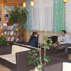 Eduard-heinrich-haus - Hostel Зальцбург интерьер отеля