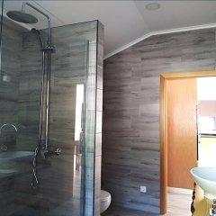 Отель A Casa da Praia do Norte Орта ванная