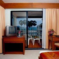 Отель Sunset Beach Resort удобства в номере