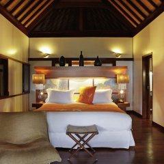 Отель Sofitel Moorea la Ora Beach Resort Французская Полинезия, Папеэте - 1 отзыв об отеле, цены и фото номеров - забронировать отель Sofitel Moorea la Ora Beach Resort онлайн комната для гостей фото 5