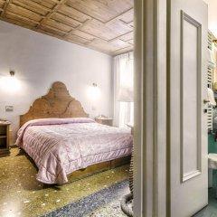 Отель Locanda Ai Bareteri комната для гостей фото 5