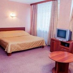Гостиница Репинская 3* Стандартный номер с двуспальной кроватью фото 20