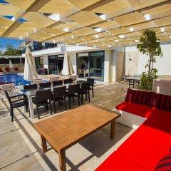 Villa Merak Турция, Калкан - отзывы, цены и фото номеров - забронировать отель Villa Merak онлайн