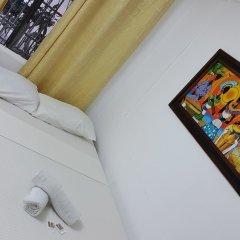 Отель Sheylla's Place Колумбия, Сан-Андрес - отзывы, цены и фото номеров - забронировать отель Sheylla's Place онлайн удобства в номере фото 2