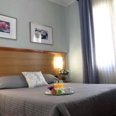 Hotel Negresco Gran Vía комната для гостей фото 3