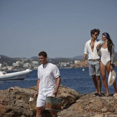 Отель ME Ibiza - The Leading Hotels of the World фото 4