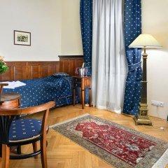 Salvator Hotel удобства в номере