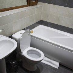 Отель Villa Mtashi ванная