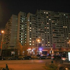 Апартаменты Bratislavskaya Apartments Москва фото 3