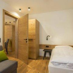 Hotel Wieser Кампо-ди-Тренс комната для гостей фото 2