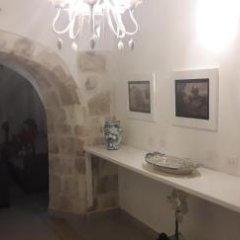 Отель Atrio B&B Сиракуза ванная