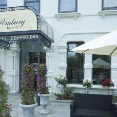 The London Pembury Hotel фото 8
