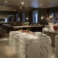 Отель Andaz Wall Street - A Hyatt Hotel США, Нью-Йорк - отзывы, цены и фото номеров - забронировать отель Andaz Wall Street - A Hyatt Hotel онлайн питание фото 2