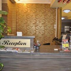 Hotel Prestige Брюссель спа