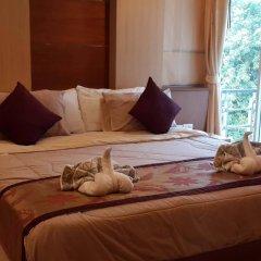 Nailons Hotel комната для гостей фото 4
