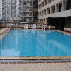 City Garden Hotel бассейн фото 2