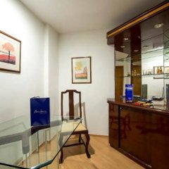 Américas Benidorm Hotel интерьер отеля фото 2