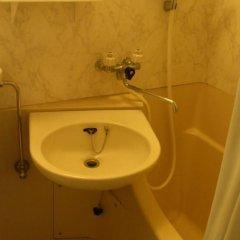 Отель Business Hotel Motonakano Япония, Томакомай - отзывы, цены и фото номеров - забронировать отель Business Hotel Motonakano онлайн ванная