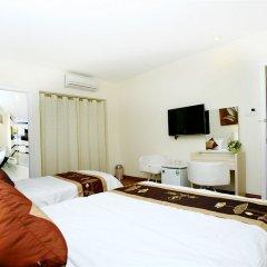 Good Vibes Boutique Hotel удобства в номере