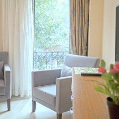 Waw Hotel Galataport комната для гостей фото 4