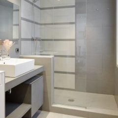 Отель La Terraza Apartment by FeelFree Rentals Испания, Сан-Себастьян - отзывы, цены и фото номеров - забронировать отель La Terraza Apartment by FeelFree Rentals онлайн ванная