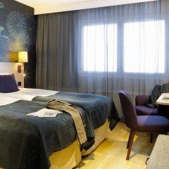Отель Scandic Örebro Väst Швеция, Эребру - отзывы, цены и фото номеров - забронировать отель Scandic Örebro Väst онлайн комната для гостей фото 4