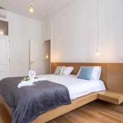 Pé Direito Hostel Понта-Делгада комната для гостей фото 4