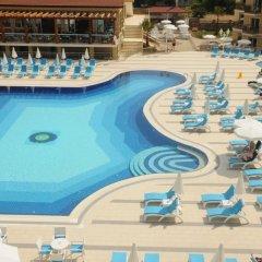 Marcan Resort Hotel с домашними животными