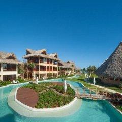 Отель Zoetry Agua Punta Cana All Inclusive с домашними животными