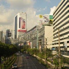 Отель Blissotel Ratchada Таиланд, Бангкок - отзывы, цены и фото номеров - забронировать отель Blissotel Ratchada онлайн