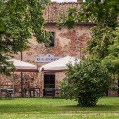 Отель Tenuta La Fratta Синалунга фото 5
