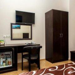 Гостиница Мартон Череповецкая Стандартный номер разные типы кроватей фото 10
