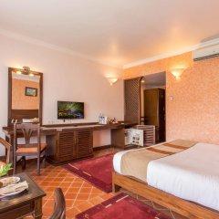 Отель Barahi Непал, Покхара - отзывы, цены и фото номеров - забронировать отель Barahi онлайн комната для гостей фото 2