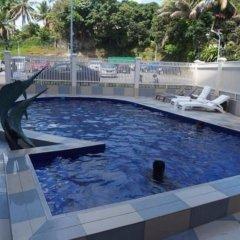 Отель Tanoa Plaza Suva Фиджи, Вити-Леву - отзывы, цены и фото номеров - забронировать отель Tanoa Plaza Suva онлайн с домашними животными