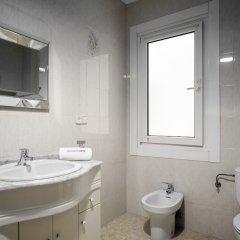 Апартаменты SansebastianForYou Market Apartment ванная