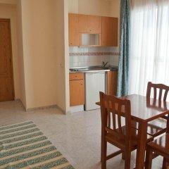 Отель Luxmar Aparthotel в номере фото 2