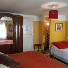 Hotel Eldorado Париж удобства в номере фото 3